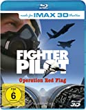 Imax(R):Fighter Pilot  3d (Blu-Ray 3d) [Import allemand]