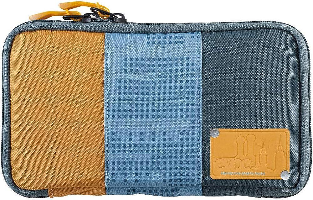 24 Centimeters EVOC Sports Dauerzustand Portefeuille Passeport