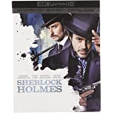 Sherlock Holmes (4K Ultra HD + Blu-ray + Digital)