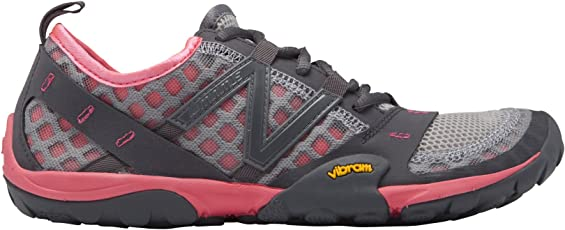 New Balance Women's 10v1 Minimus Trail Running Shoe,