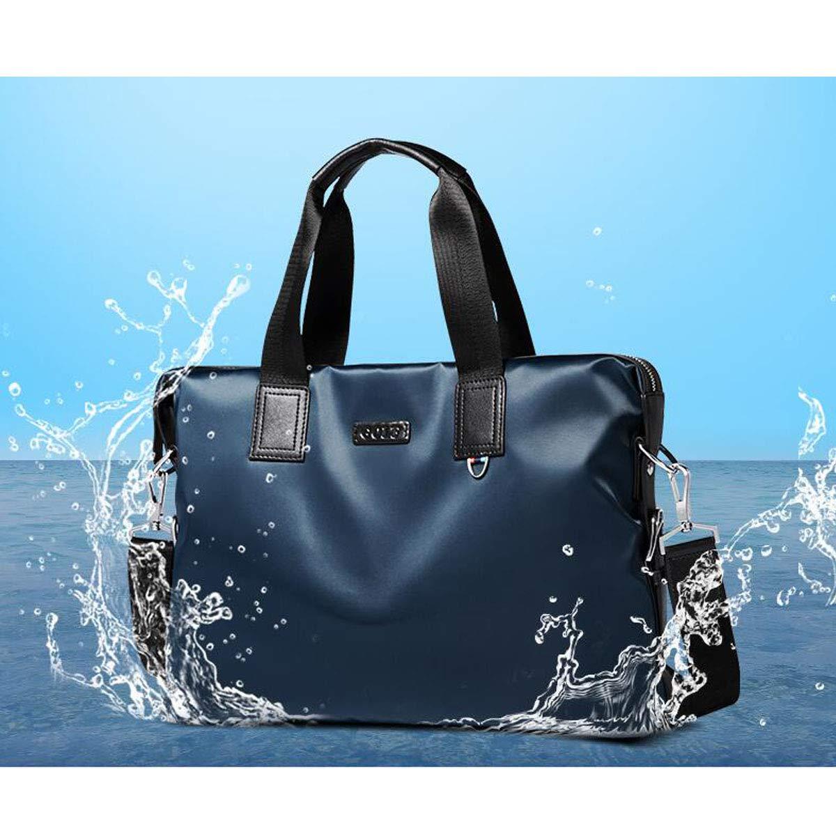 37.5 8 29cm mens handbag large-capacity computer bag Briefcase