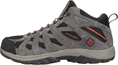 Columbia Canyon Point Chaussures de randonn/ée imperm/éables homme