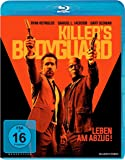 Killer's Bodyguard [Blu-ray]
