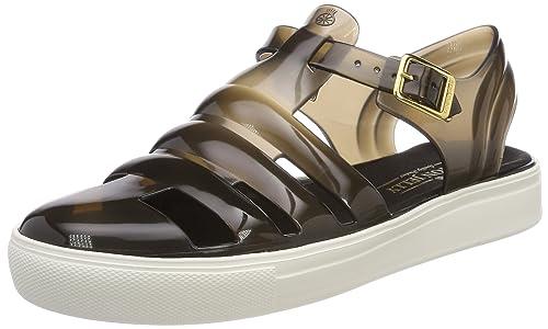 bd47fcb0898b Lemon Jelly Women s Crystal Ankle Strap Sandals  Amazon.co.uk  Shoes ...