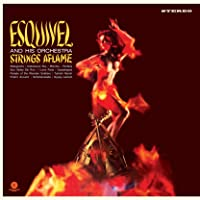 Strings Aflame (Vinyl)