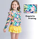 Collager Baby Girls Toddler Kids 2 Pcs Long Sleeve