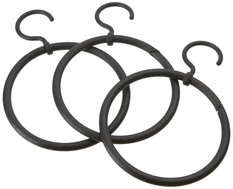 Gürtel Handtaschen Ketten Schal Ring Bügel Kleiderbügel Halter Ø ca 13cm Märkte