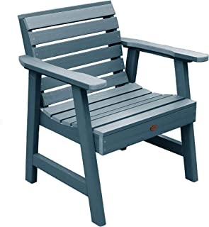 product image for highwood Weatherly Garden Chair, Nantucket Blue