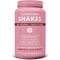 Flat Tummy Shake It Baby Protein Shakes - Chocolate Flavour with with Clinically Studied Super Citrimax/Garcinia Cambogia to Control Appetite, 34.10 oz