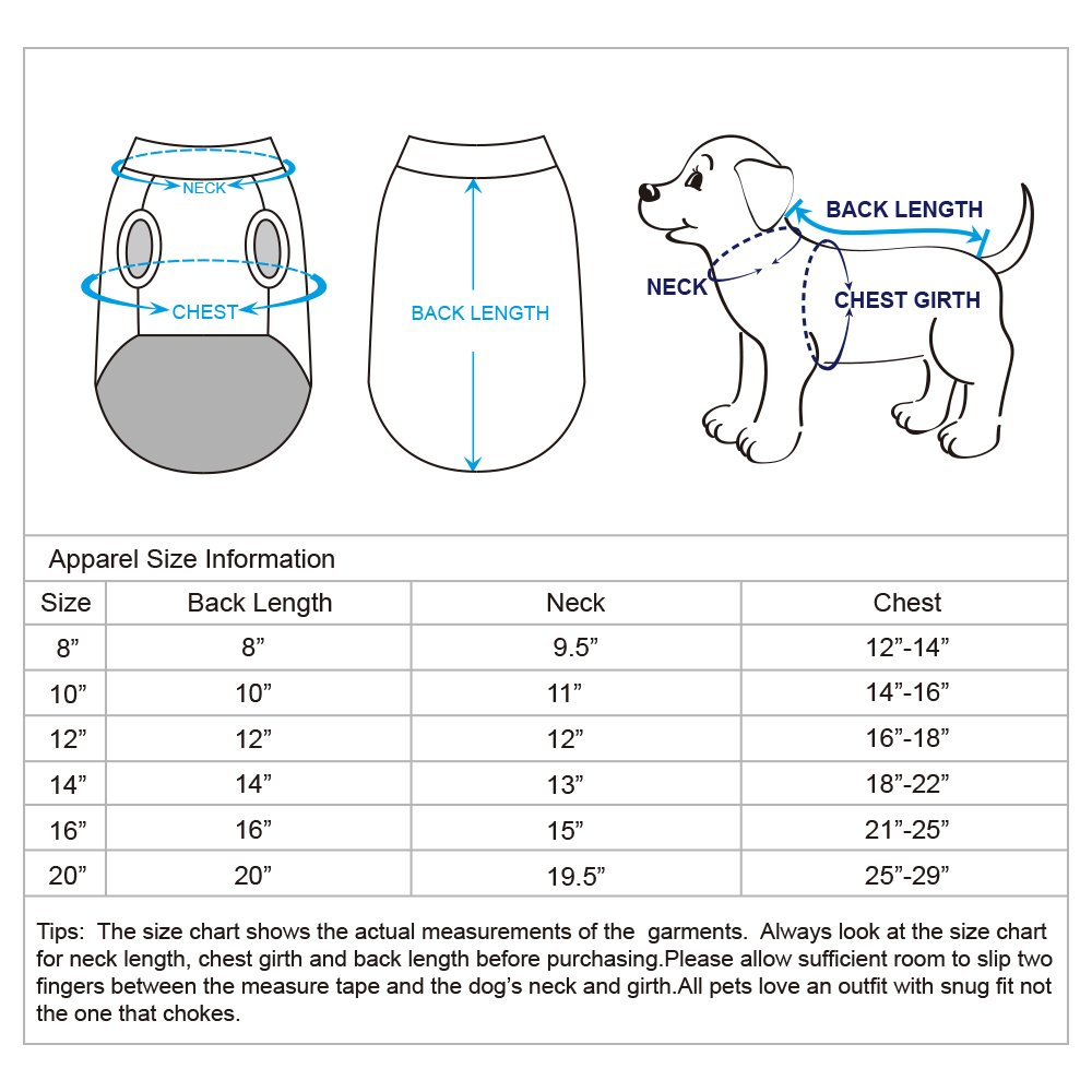 Blueberry Pet 16 Colors Classic Wool Blend Cable Knit Pullover Dog Sweater in Tomato, Back Length 16'', Pack of 1 Clothes for Dogs by Blueberry Pet (Image #8)