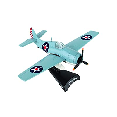 Daron Postage Stamp F4F Wildcat, Blue: Kitchen & Dining