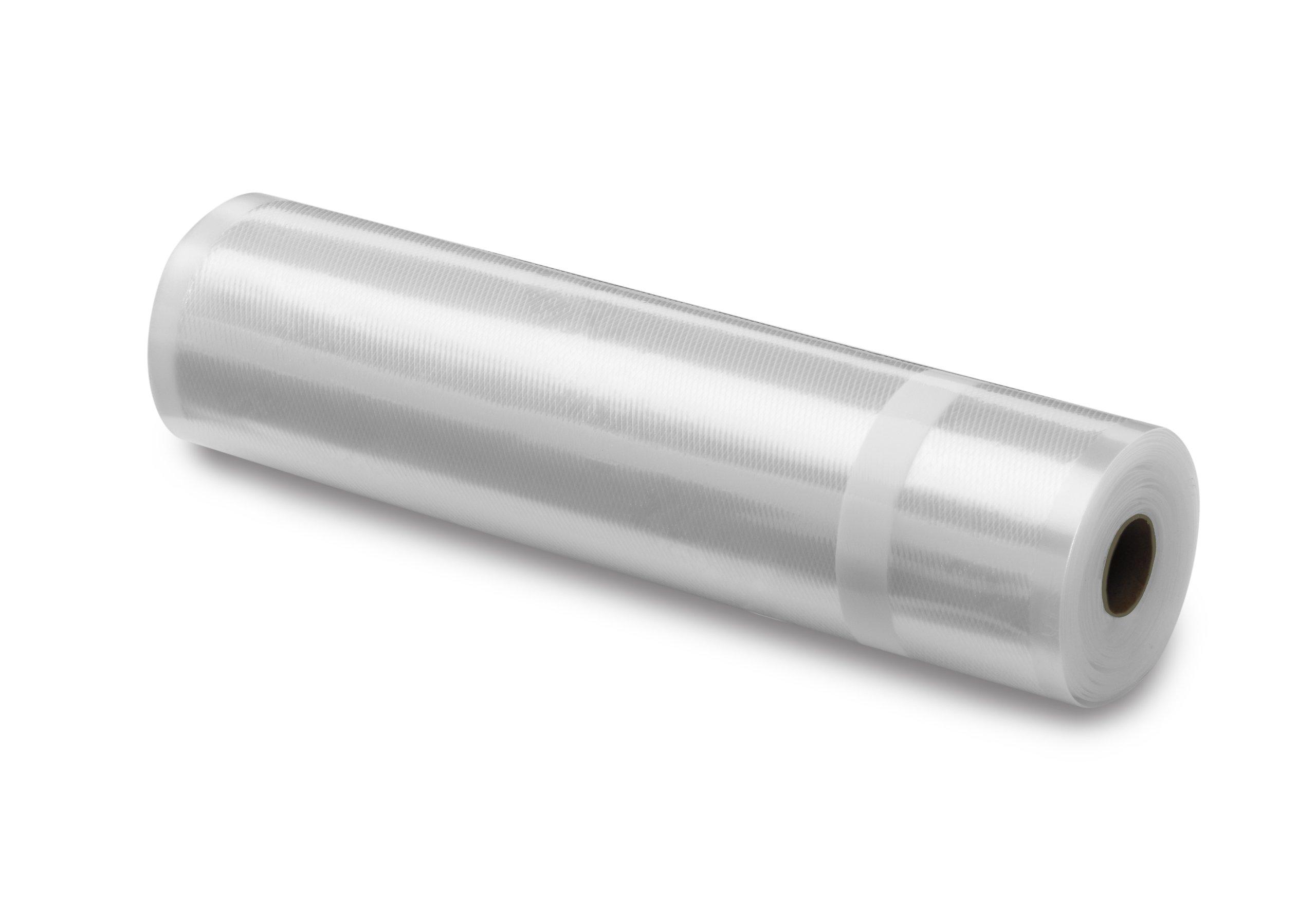 Cuisinart VSB-112 Vacuum Sealer Bag Rolls, 11-Inch, 2-Pack by Cuisinart