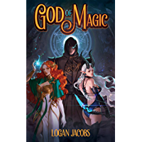 God of Magic (English Edition)