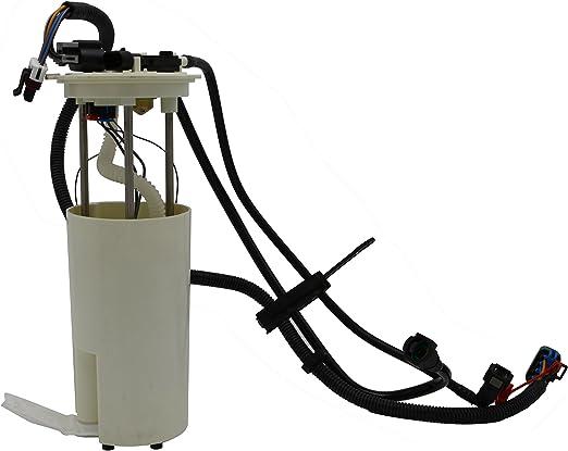 Fuel Pump Module Assembly E3950M fits 99-00 CHEVROLET CAVALIER TOPSCOPE FP3950M 98-99 OLDSMOBILE CUTLASS 1999 PONTIAC GRAND AM 98-99 CHEVROLET MALIBU 99-00 PONTIAC SUNFIRE 1999 OLDSMOBILE ALERO