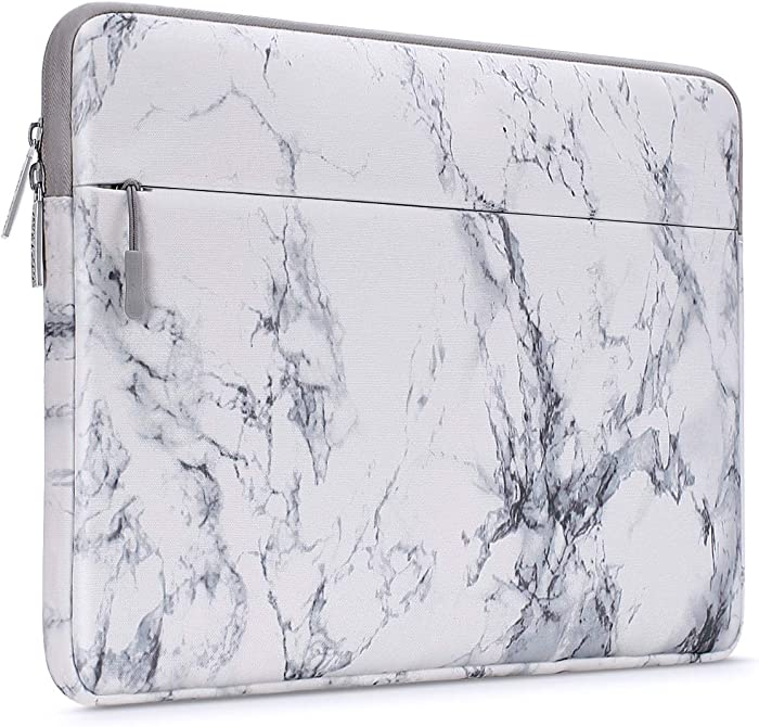 Top 9 Black Marble Laptop Sleeve 16 Inch