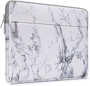 MacBook Air//Pro Laptop Sleeve Multifonctionnel Sac /à Main en Polyester Bleu Chaud MOSISO Housse Compatible 13-13,3 Pouces Laptop Notebook