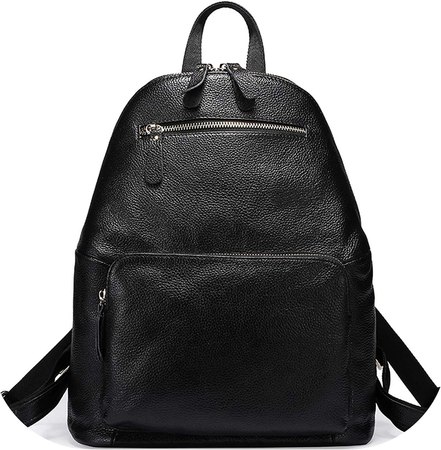 100/% Real Soft Natural Womens Backpack First Layer,