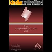 Compilacion Tesis: Enero - Junio 2018 (Compilacion Americana de Tesis nº 5)