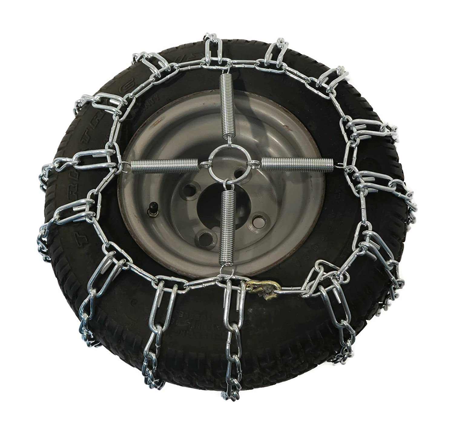 The ROP Shop Chain TENSIONERS fit 29x12x15 for Garden Tractors Riders Snowblower Snow Blower