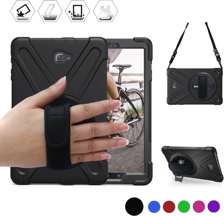 Funda, Galaxy Tab A 10.1 con estuche S Pen P580 / P585-7693