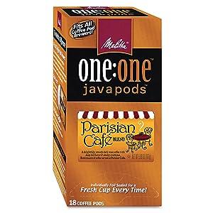 Melitta One:One™ Coffee Pods