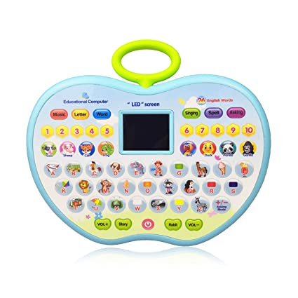 0781186436d Amazon.com  Learning Toys for 2 Year Old Girl