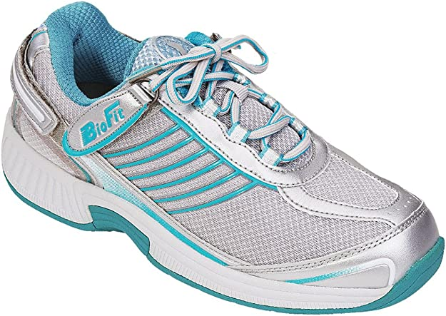 best women's walking shoes for heel spurs