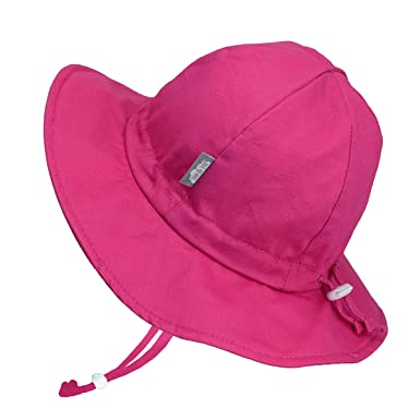 Amazon.com  JAN   JUL Baby Toddler Kids Breathable Sun Hat 50 UPF ... 91ed48fbe7fb