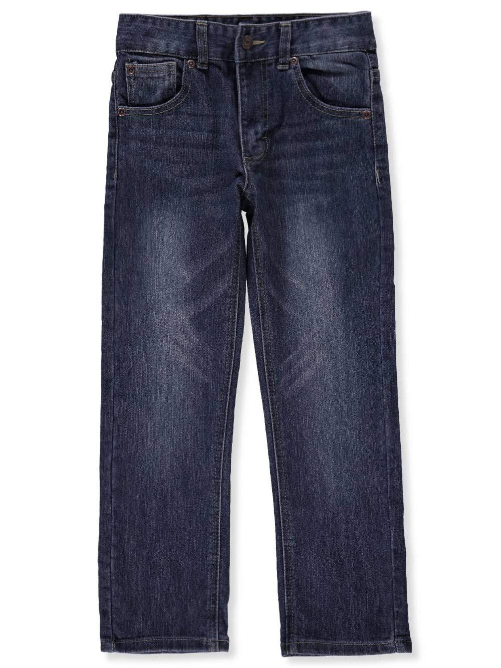 Lee Boys' Slim Jeans Lee Boys' Slim Jeans