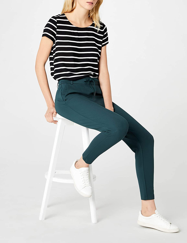 ONLY Damen Damen Damen Hose Onlpoptrash Easy Colour Pant PNT Noos B07CK29CXM Hosen Preiszugeständnisse d80e4c