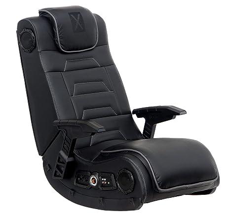 Super X Rocker 51259 Pro H3 4 1 Audio Gaming Chair Wireless Renewed Uwap Interior Chair Design Uwaporg