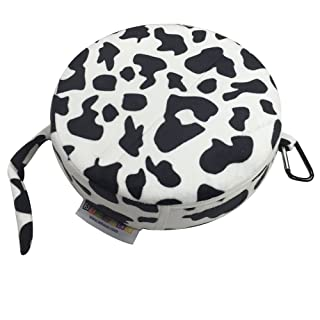 SENSEEZ Calming Cushion for Kids - Furry Cow SP25872