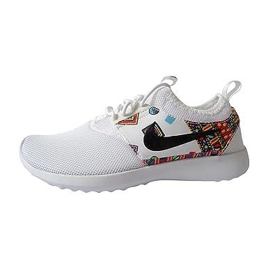 competitive price dc40c a6025 Nike Womens - Juvenate - White Black Trainers 746084 100 UK 5.5 EUR 39 US  8  Amazon.co.uk  Clothing