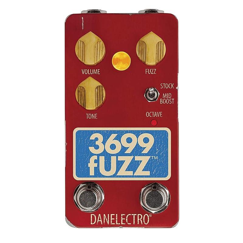 Danelectro TF-1 3699 fUZZ