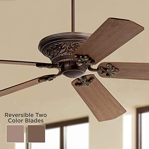 70″ Casa Vista Del Sol Ceiling Fan