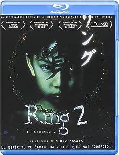 Ring - SteelBook - Limited Edition Reino Unido Blu-ray: Amazon.es: Nanako Matsushima, Miki Nakatani, Yûko Takeuchi, Hideo Nakata, Nanako Matsushima, Miki Nakatani: Cine y Series TV