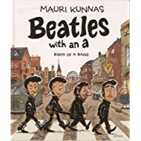 Kunnas, M: Beatles With An A