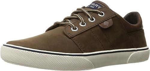 Sperry Ollie Sneaker (Little Kid/Big