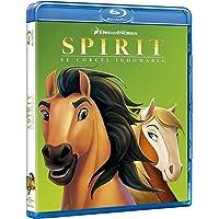 Spirit el corcel indomable (BD) [Blu-ray]