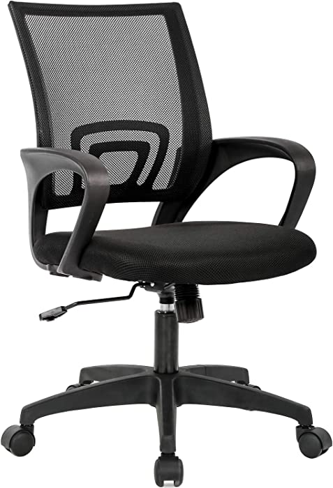 Top 9 Mid Back Office Chair Under 60