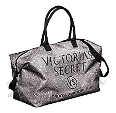 Image Unavailable. Image not available for. Color  Victoria s Secret Popup  Weekender Tote Bag ... cec928ad2e295