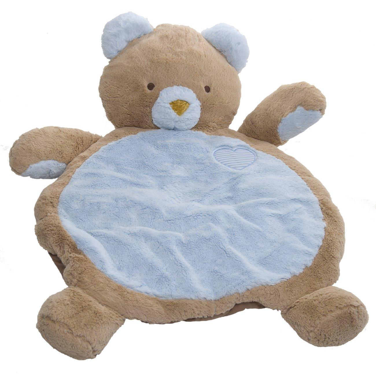 buy online babyhug pads apple rabbit purpose of blue for set mats changing multi baby diaper print mat