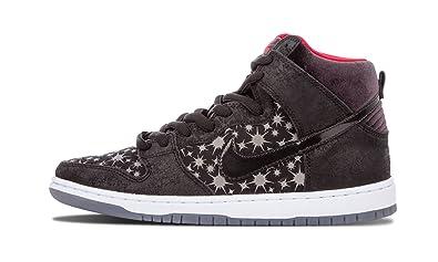 free shipping a9542 1d0eb NIKE DUNK HIGH PREMIER SB Mens sneakers 313171-025
