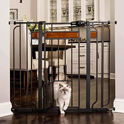 Pressure Fit Pet Gate Extension Pack