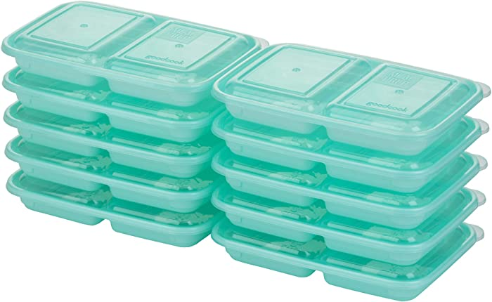 Top 9 Good Cook Food Containers Bpa Free