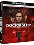 Doctor Sleep (Blu-Ray 4K Ultra HD+Blu-Ray) [Italia] [Blu-ray]