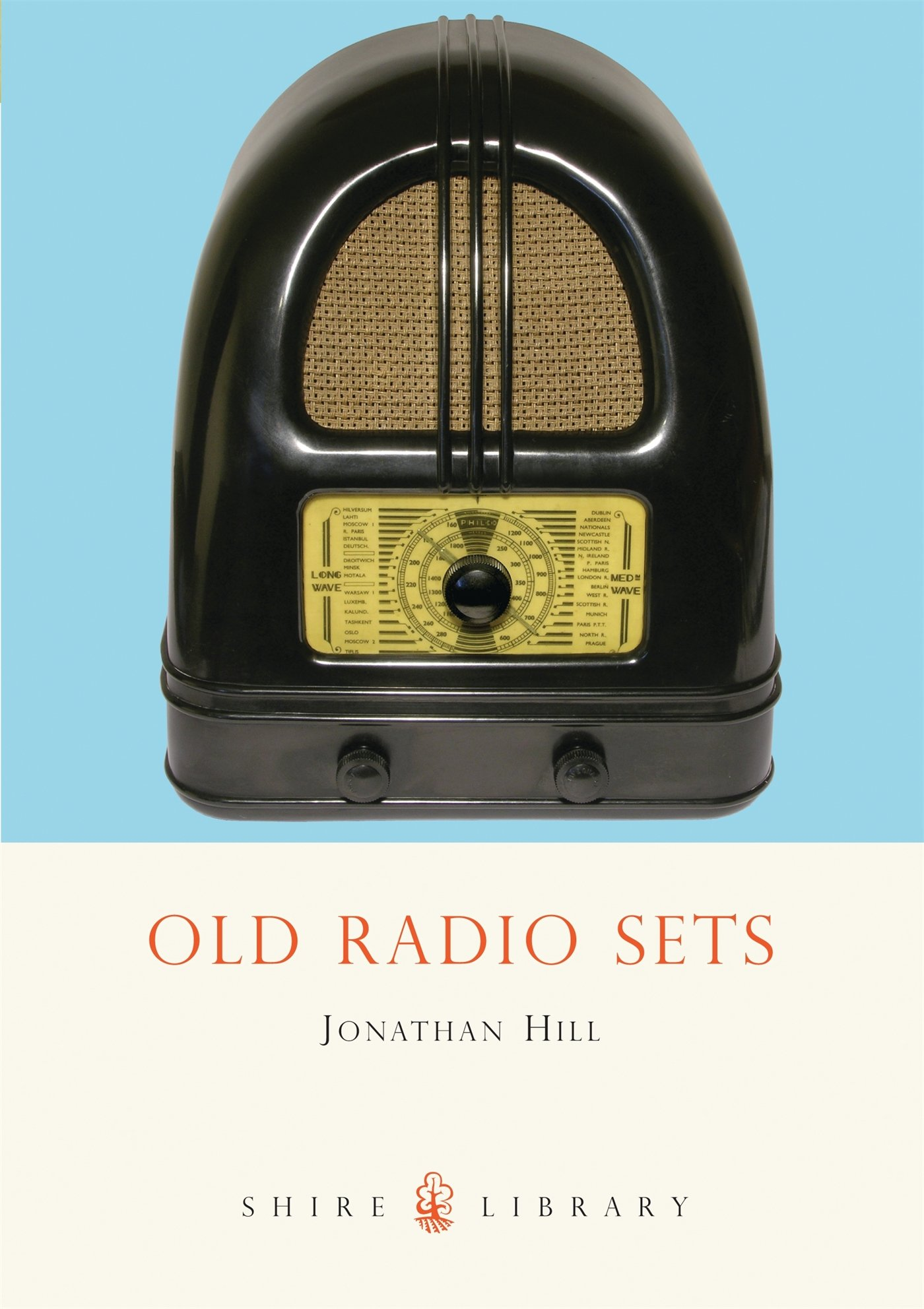 Old Radio Sets  Shire Library
