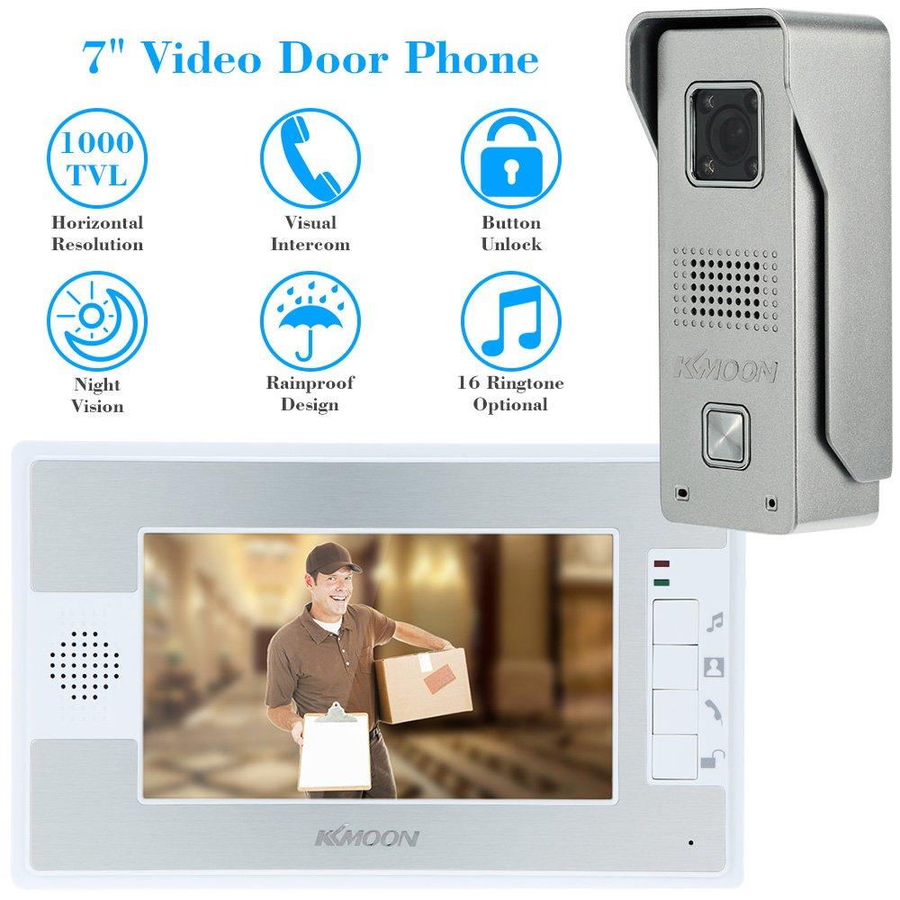 Video Door Entry System Amazon
