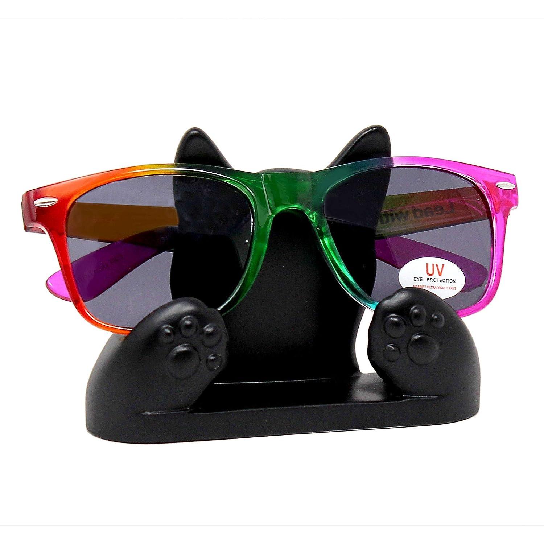 Amazon.com: JewelryNanny - Soporte para gafas con diseño de ...