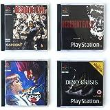 Playstation Coasters Vol 3 (Capcom)